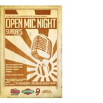 Open Mic